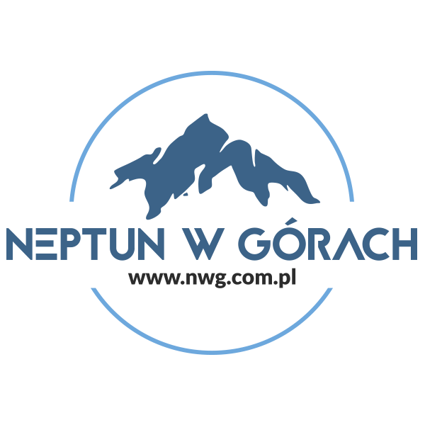 neptun w górach