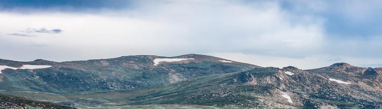 Wyprawa na Górę Kościuszki